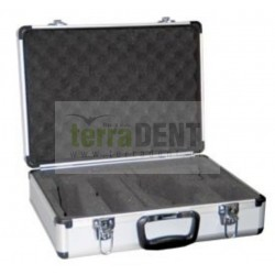 Suitcase for endometer TCM...