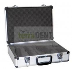 Suitcase for endometer TCM...