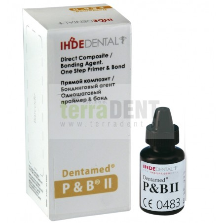Primer and bond DENTAMED P&B II