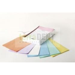 Papier krepowy 18x28cm 250 szt