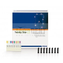 Compomers Twinky Star 0,25g...