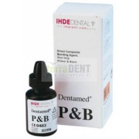 DENTAMED P&B na bazie acetonu