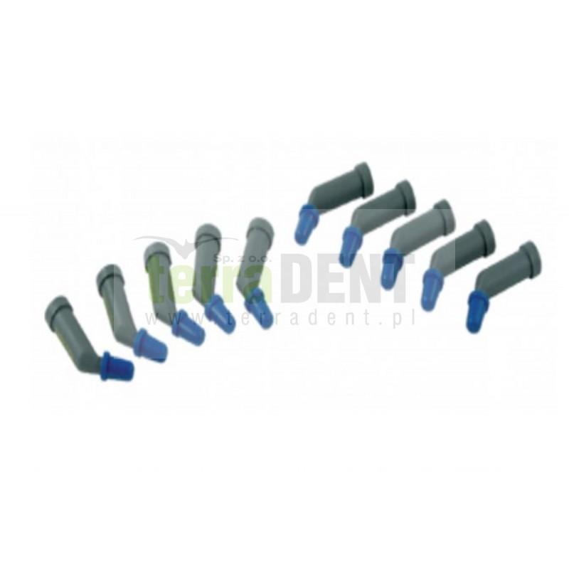 Glass-ionomer - composite IONOMORAL 20 tips x 0.3g