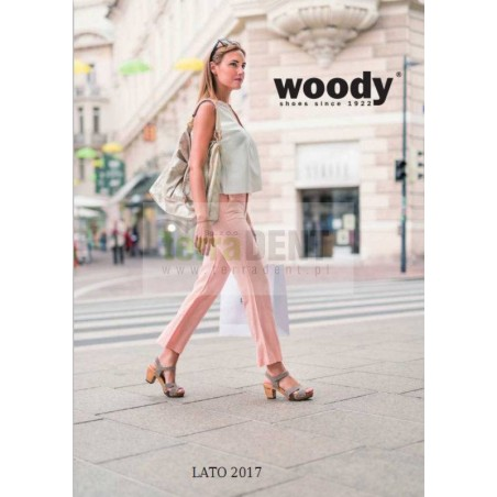 Catalogue Woody SUMMER