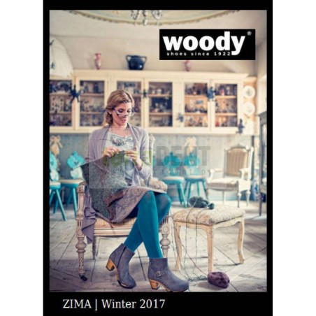 Catalogue Woody WINTER