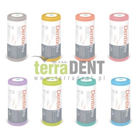 Śliniaki stomatologiczne 3-warstwowe 50x65cm 30szt DentixPro Plus