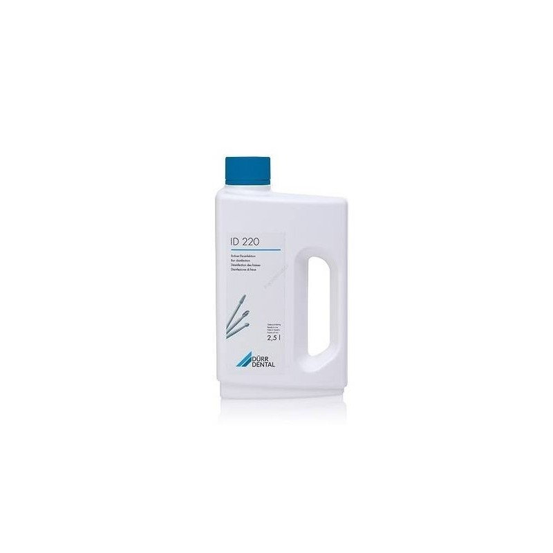 Płyn do dezynfekcji wierteł Durr ID 220 2.5L