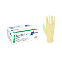 Latex gloves Gentle Skin Classic 100 pcs