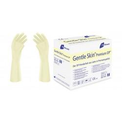 Rękawiczki lateksowe sterylne Gentle Skin Premium OP MED