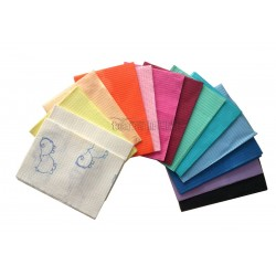 Dental napkins 45x33cm 500pcs