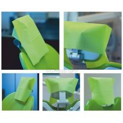 Pokrowce na zagłówek dentystyczny DentixPro COVERS 28x32cm 50szt