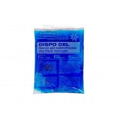 Kompres żelowy opatrunek DISPO 14x18cm