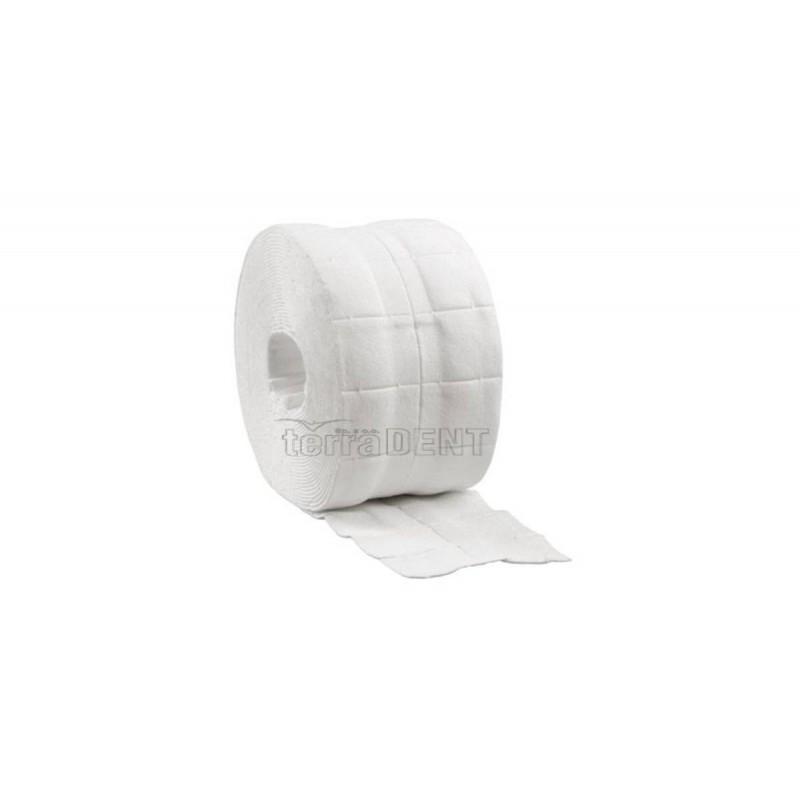 Celulozowe gaziki BeeSana 4x5cm 2x500 szt