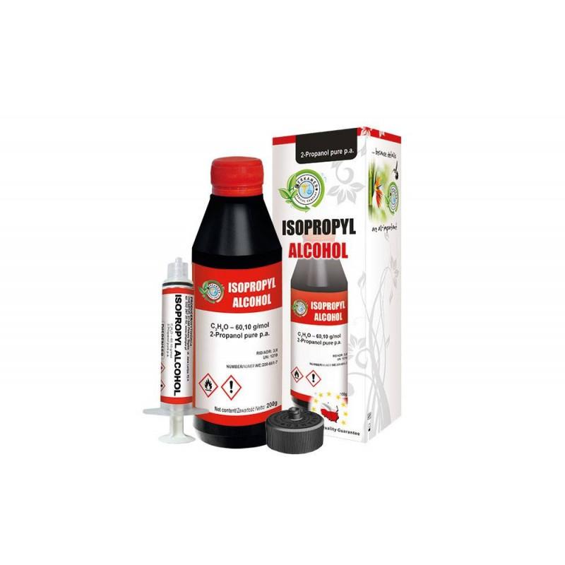 Isopropyl alcohol IPA 200g