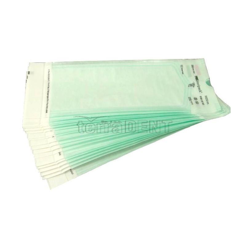 Large sterilization pouch 330x460 mm 1 pc