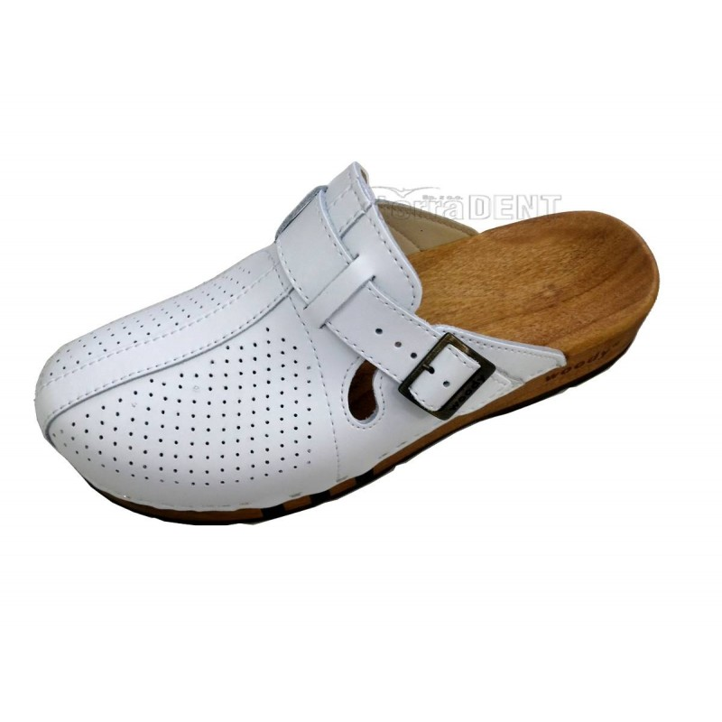 Medical men clogs MORITZ