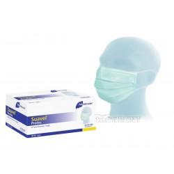 Maska chirurgiczna Suavel Protec OP 50szt