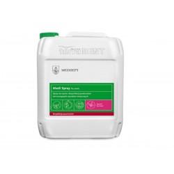 Alkoholowa dezynfekcja powierzchni Medi Spray 5L