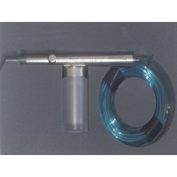 Piaskarka abrazyjna Dento Prep Microblaster