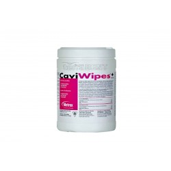 Disinfecting wipes CaviWipes 160pcs tube