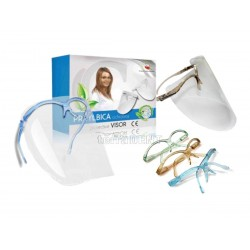 Dental shield Comfort Protective Visor