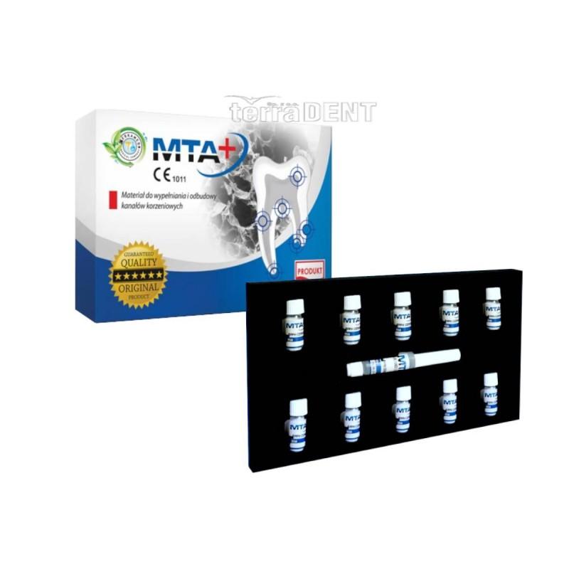 MTA+ Maxi root canals treatment
