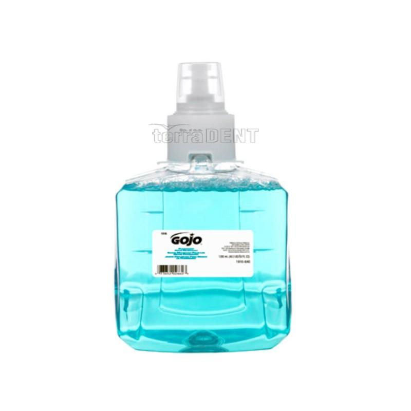 Hand soap foam Freshberry GOJO LTX 1200ml refill