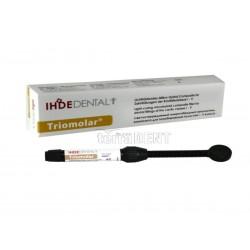 TRIOMOLAR Composite - syringe 3.5g