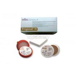 Kompozyt chemoutwardzalny hybrydowy PRIGINAL H