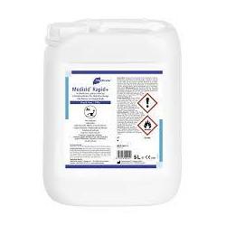 Dezynfekcja powierzchni Medizid Rapid 5L