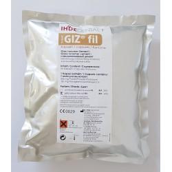 GIZ® fil SILVER Cement...