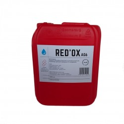 Red'Ox Ag12 5l Preparat do...