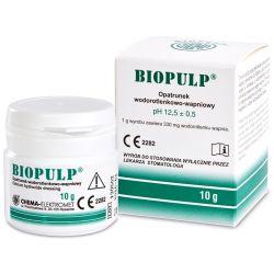 Biopulp