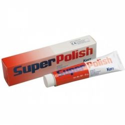 Toothpaste for polishing...
