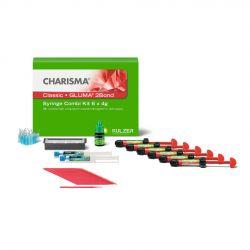 Charisma Classic Combi Kit
