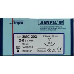 Sterilized sutures AMIFIL M...