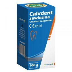 Calvdent zawiesina