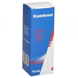 Kamfenol 20ml Płyn do zębów...