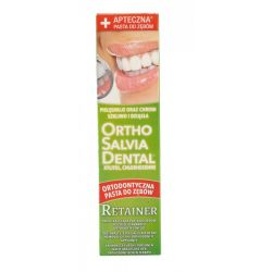 Ortho Salvia Retainer -...