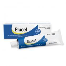 Elugel - Żel antyseptyczny...