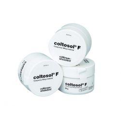 Coltosol F temporary...