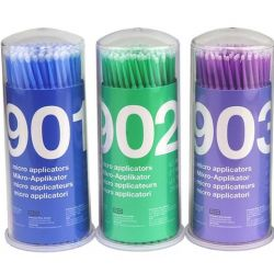 Applicators for dental...