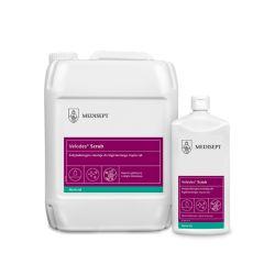 Antibacterial emulsion for...