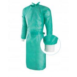 Protective apron