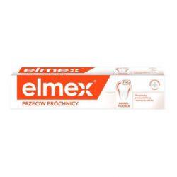 Elmex - pasta przeciw...