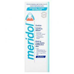 Meridol - płyn do płukania...